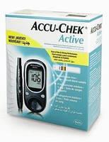 Глюкометр Accu-Chek Active  (Акку-Чек Актив)