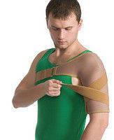 Бандаж на плечевой сустав эластичный (8001)