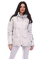 Лыжная зимняя куртка Avecs водонепроницаемость 5000мм снегозащитная юбка