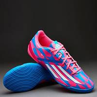 Обувь для зала (футзалки) Adidas F10 IN