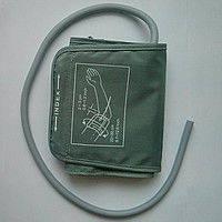 Манжета для автоматического тонометра 22-32 см,Tespro, (1трубка)
