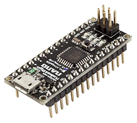 Arduino RobotDyn Nano V3.0, CH340G/ATmega168, microUSB