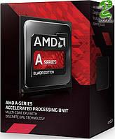 AMD A10 X4 7860K (Socket FM2+) Box (AD786KYBJCSBX) Near Silent Thermal Solution