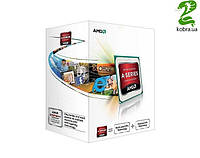 AMD A4 X2 6300 (Socket FM2) BOX (AD6300OKHLBOX)