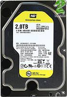 HDD SATA 2.0Tb WD, 128Mb RE-5 (WD2004FBYZ)