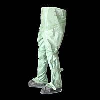 Полукомбинезон ОЗК(Зелёный) 1 рост