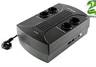 ИБП EnerGenie EG-UPS-001650VA, Schuko