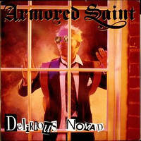 CD 'Armored Saint -1985- Delirious Nomad'