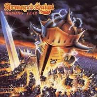 CD 'Armored Saint -1987- Raising Fear'