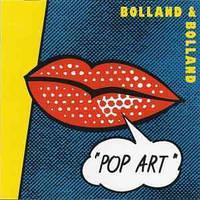 CD 'Bolland & Bolland -1990- Pop Art'