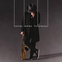 CD 'Boney James -2015- Futuresoul'