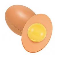 Пенка с яичным желтком HOLIKA HOLIKA SLEEK EGG SKIN CLEANSING FOAM