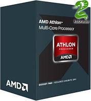 Athlon II X4 840 (Socket FM2+) BOX (AD840XYBJABOX)