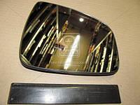 Вкладыш зеркала правый Dacia Logan -09 MCV (производство Tempest ), код запчасти: 0180133430