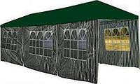 ШАТЕР- ПАВИЛЬОН, садовая палатка, (9х3 метра)