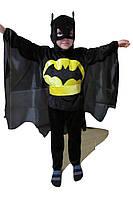 Карнавальный костюм Бэтмен - Бетмен №1
