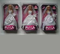 """Кукла """"Невеста"""" 82007"""