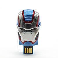 Флешка  Железный Человек 8 ГБ