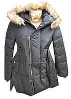 Куртка женская мех от 2 единиц  , фото 1