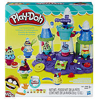 Набор Play-Doh Ice Cream Castle  Замок сладостей B5523