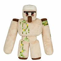Мягкие игрушки Minecraft - Iron Golem