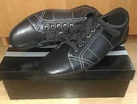 Мужская обувь. Туфли кроссовки мужские Павло