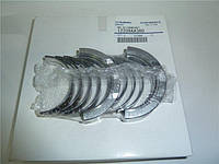 Вкладыши коленвала,комплект (производство SUBARU ), код запчасти: 12209AA360