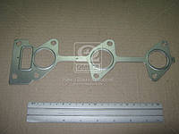 Прокладка коллектора выпускного (производство Parts-Mall ), код запчасти: P1M-A025