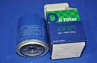 Фильтр масляный Hyundai PORTER 96MY (производство Parts-Mall ), код запчасти: PBA-010