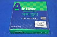 Фильтр воздушный Daewoo Lanos(T100) (производство Parts-Mall ), код запчасти: PAC-008