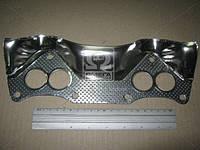 Прокладка коллектора выпускного КОЛЛ. EX Hyundai G15B / G4DJ (производство Parts-Mall ), код запчасти: P1M-A009