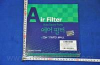 Фильтр воздушный Daewoo Matiz(M100) (производство Parts-Mall ), код запчасти: PAC-011