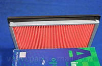 Фильтр воздушный ISUZU SILVIA(S110) 79-83 (производство Parts-Mall ), код запчасти: PAW-008