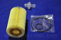 Фильтр масляный Toyota LAND CRUISER(J200) 08- (производство Parts-Mall ), код запчасти: PBF-031