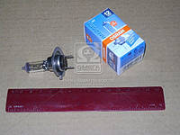 Лампа фарная H7 12V 55W PX26d (производство Osram ), код запчасти: 64210-FS