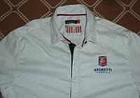 Рубашка Andretti Auto Formula E ,M