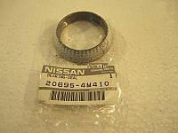 Прокладка глушителя (производство NISSAN ), код запчасти: 206954M410