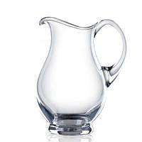 Набор кувшин и 6-стаканов для напитков Bohemia (1Е634/285587/1500), 7 пр