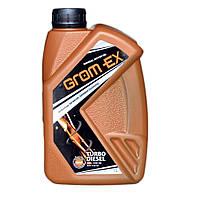 Масло моторное Grom Ex 15W40 Turbo Diesel 1 литр