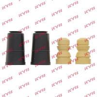 Пыльник + отбойник амортизатора (заднего) audi 100/200/a6 82-97 (к-кт 2 шт.) (производство KYB ), код запчасти: 915705