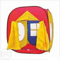 Детская игровая палатка 3516 105х100х105 см