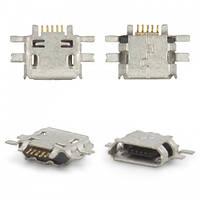 Разъем Коннектор NOKIA  N97/E52/E55/N8-00/N97 Mini h/c