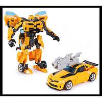 Детская игрушка Робот  трансформер H 602