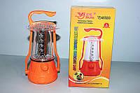 Кемпинговый фонарь-лампа YJ-5830 13LED