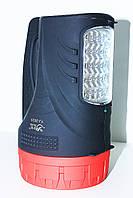 Мощный светодиодный фонарь Yajia YJ-2829