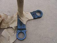 Траверса передней вилки Ява 638-640 , ЧССР