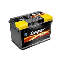 Автомобильный аккумулятор Energizer 6СТ-70 EP70L3X