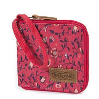 Яркий женский кошелек Britanny Eastpak EK61B44L розовый