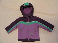 Зимняя термо куртка Kiki&Koko р. 98 Германия