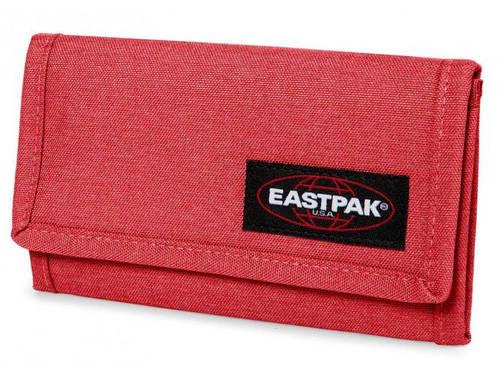 Симпатичный женский кошелек Frew Single Eastpak EK27B91K красный